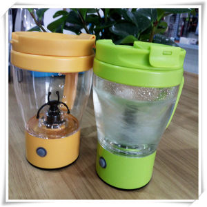 Electric Lazy Cup Bottle (VK15025) pictures & photos