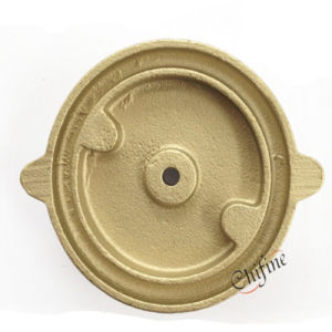 OEM Bronze Casting Parts Brass Sand Casting Factory pictures & photos