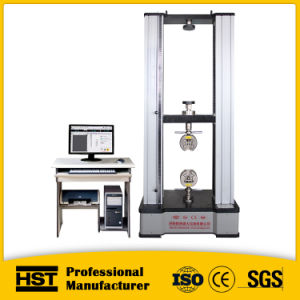 Electronic Tensile Test Machine for Steel Wire 10kn pictures & photos