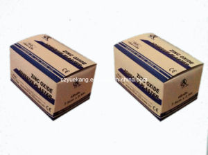 Zinc Oxide Adhesive Plaster-04 pictures & photos