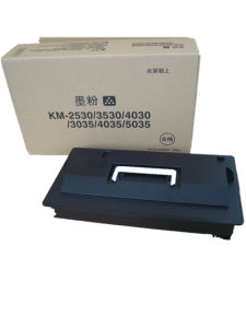 Km2530 Toner Cartridges for Konica Minolta Copier pictures & photos