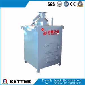 Dead Animal Incinerator with High Quality pictures & photos