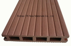 WPC Composite Decking pictures & photos