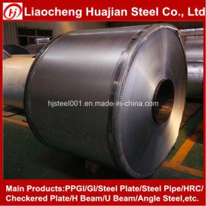 Chinese Glavanized Steel Sheet Surplier for Dubai Qutar pictures & photos