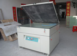 Exposure Machine for Pad Plate Plate Making Equipment UV Exposure
