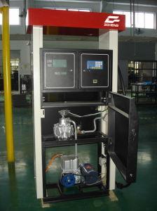 Zcheng Filling Station Fuel Dispenser Single Pump pictures & photos