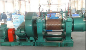 Long Working Life Rubber Crusher Machine pictures & photos