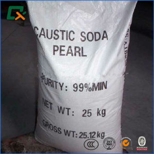 Factory 99% Flakes Caustic Soda /Sodium Hydroxide pictures & photos
