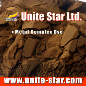 Metal Complex Solvent Dye (Solvent Red 218) for Wood Stains pictures & photos