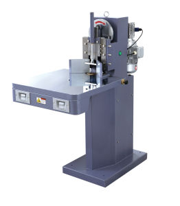 Paper Corner Cutting Machine for Hardcovers pictures & photos