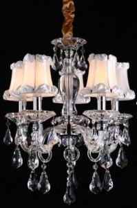 Hotel Indoor Lighting Modern K9 Crystal Pendant Lamp pictures & photos