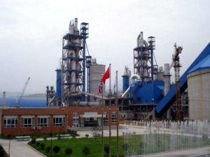 300tpd Mini Cement Plant Cement Production Line Cement Factory pictures & photos