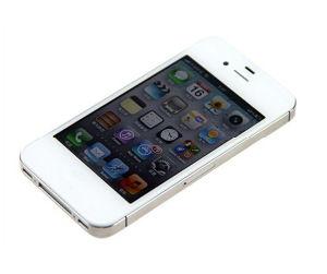 Wholesale Original Unlocked GSM Phone Smart Cellular Phone 4s pictures & photos