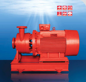 Jockey Pump for Fire-Fighting Pump pictures & photos
