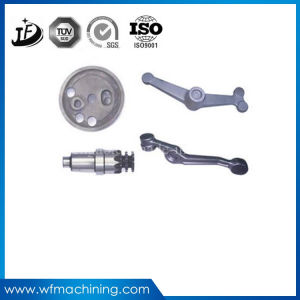 OEM/Custom Iron Foundry/Metal Foundry Castings From Lost Wax Casting Supplies pictures & photos