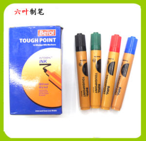 Berol Touch Point Pen, Marker Pen pictures & photos
