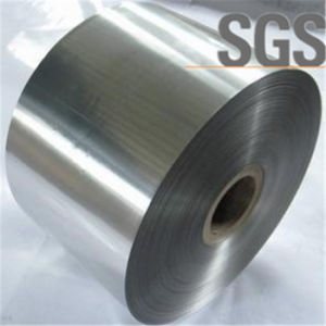 Container Aluminum Foil for Food Container/Household/Cigerette pictures & photos