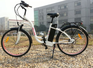 En15194 Europe Standard 36V 250W Electric Bike with Pedals pictures & photos