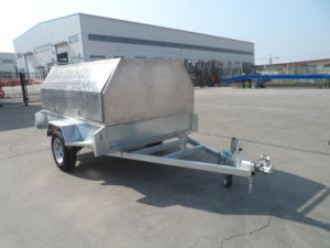 High Quality Australia Sports Trailer Box Trailer pictures & photos