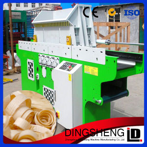 Automatic Wood Board Shaving Machine for Sale pictures & photos