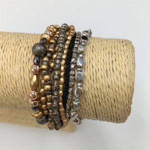 Fancy Beads Bracelet Fashion Jewelry Bracelet pictures & photos