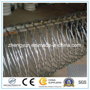 Hot Sale Galvanized Welded Wire Mesh Fence /Metal Fence pictures & photos
