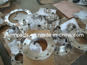 Inconel 601 Forged/Forging Flanges (UNS N06601, 2.4851, Alloy 601) pictures & photos