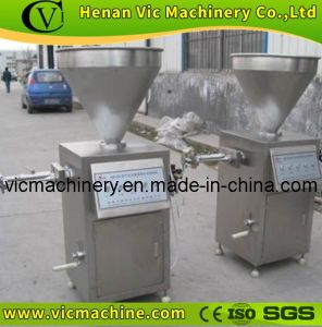 Hot Sale High Quality Sausage Filler (DQ-I(TWIST)) pictures & photos