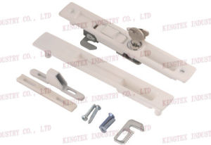 Sliding Latch Lock with Keys pictures & photos