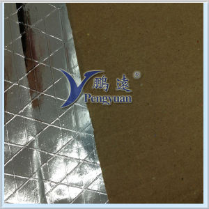 Fire Proof 3 Way Fsk Insulation Material pictures & photos