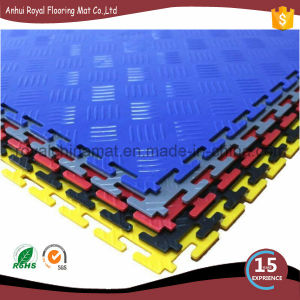 New Design Factory, Garage, Gym Used PVC Floor Mat