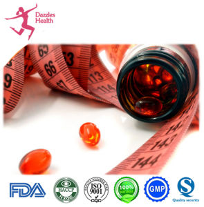 Strong Effective OEM Slimming Softgel Diet Capsule for Weight Loss pictures & photos