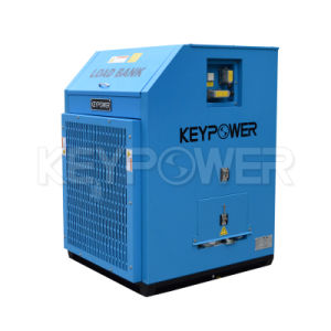 Keypower 100kw AC Load Bank for Generator Testing pictures & photos