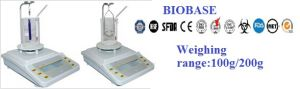 Ba-100d/200d Electronic Density (Specific Gravity) Balance pictures & photos