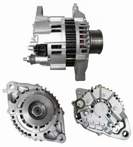 Hitachi Alternator 13637 for Nissan pictures & photos