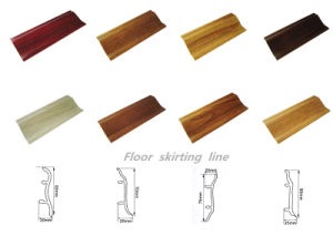 Floor Skirting Line (for floor use)