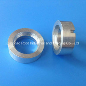 Aluminum/Stainless Steel CNC Machining Parts pictures & photos