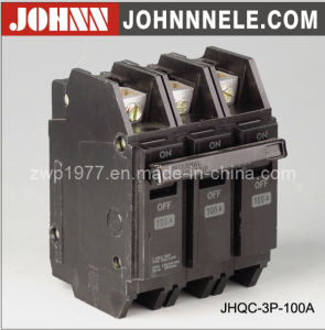 Wall-Mount Circuit Breaker MCB pictures & photos