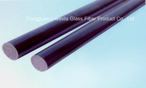 Alkali Resistant Carbon Bar, Carbon Fiber Rod with High Strength pictures & photos
