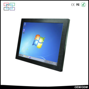 15 Inch Touch Kiosk All in One PC pictures & photos
