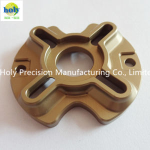 Precision CNC Aluminum Machinery Part pictures & photos