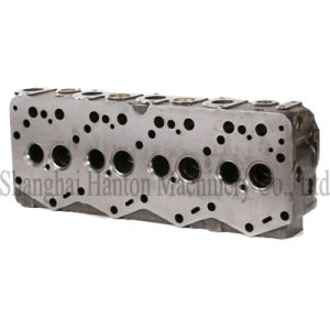 Komatsu S4D105 Diesel Engine Part 6135121101 Bare Cylinder Head pictures & photos