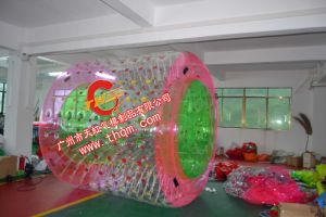 Popular Inflatable Roller/Inflatable Game/Grass Ball/Rolling Ball pictures & photos