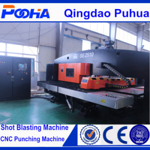 Good Price CNC Turret Punching Machine pictures & photos