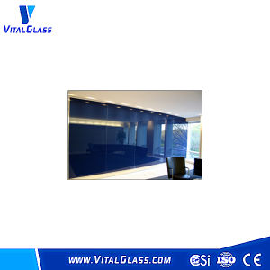 Back Painted Glass - Acid Etched Glass pictures & photos