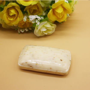 9g, 12g, 15g, 20g, 25g, 30g Transparent Soap // Hotel Soap // Cheap Hotel Soap // Flow Packed Soap // Hotel Soap 2 pictures & photos