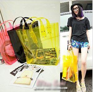 Fashionable Lady Beach Bag (YLD1221-15)