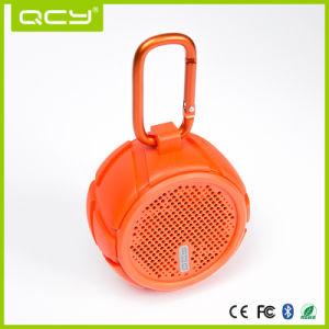 Qcy-Box2 Waterproof Speaker Mini Trolley Waterproof Portable Bluetooth Speaker Wireless pictures & photos