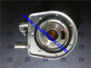 Heat Exchanger Type Oil Cooler Manufacturer