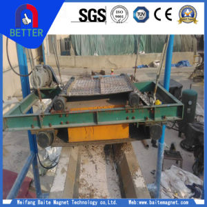 Ce Self-Cleaning Permanent/Iron/Mining Magnetic Separator for Mine/Coal Industry (RCYD-5) pictures & photos